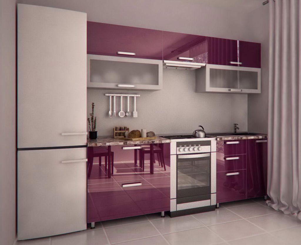 Кухни под заказ в Минске