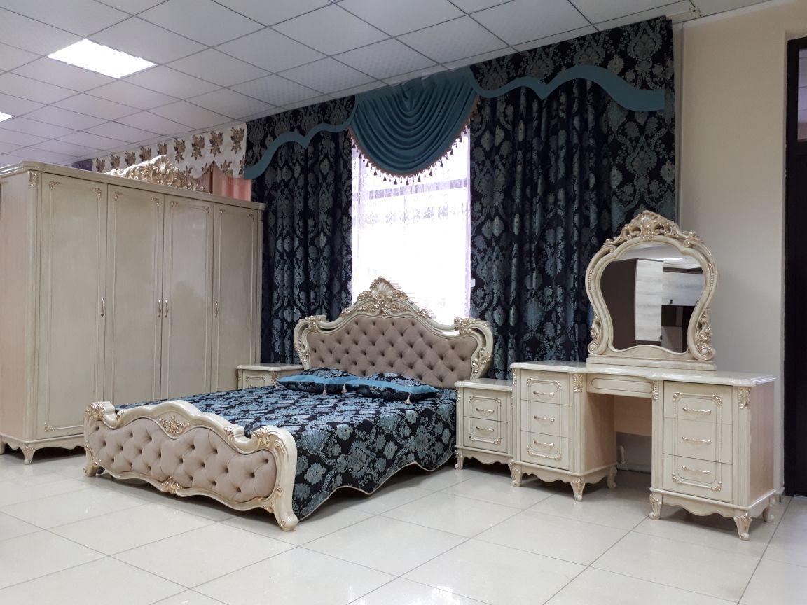спальни в классическом стиле под заказ в минске формула мебели