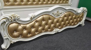 Спальни в классическом стиле