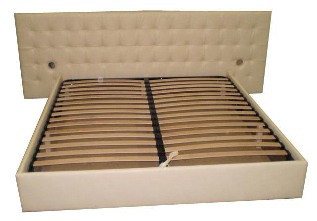 Как сделать кровать шире