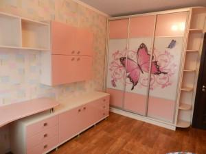 Детские комнаты на заказ в Минске