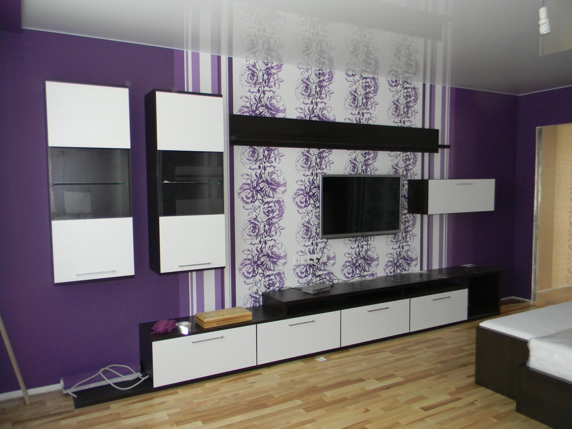 Изготовление мебельных стенок и горок на заказ, вид операции.