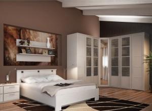 Мебель для спальни на заказ в Минске